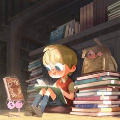 What's your secret? Delightful #illustration #kidlit #art by 君 Jun