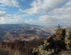 Grand Canyon: Travel to national parks will get a boost this year because of the 100th anniversary and special programs, but also because of the steep drop in gasoline prices making the family road trip especially appealing