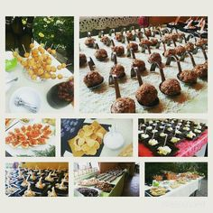 Cresima Elisa servizio catering in villa  #catering#cresima#aperitivo#instagram#fingerfood#picoftheday#pic#foodpic#foodpassion#gnamgnam#foodblogger#instagood#girl#chef#instafood#