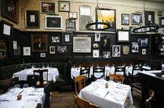 O restaurante do momento em NY