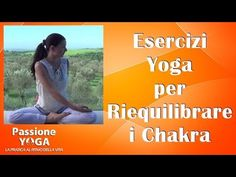 3 facili esercizi yoga per sciogliere le tensioni di collo e spalle - YouTube Pilates Workout, Fitness Workouts, Yoga Fitness, Yoga 1, Yin Yoga, Yoga With Adriene, Mind Body Soul, Asana, Personal Trainer