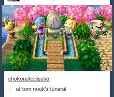 Animal Crossing...LOL