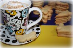 Cookies Mãe bacana em produção www.maebacana.com.br