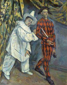 Nach dem Zweiten Weltkrieg wanderten die Werke aus Schtschukin Sammlung in die...