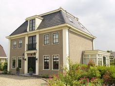 Notariswoning Type C  Bouwbrdrifhof.nl