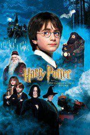 Harry Potter și piatra filozofală
