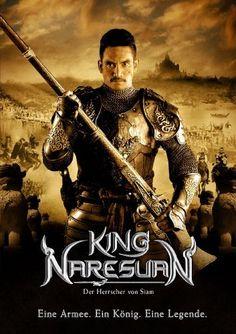 King Naresuan - Der Herrscher von Siam Amazon geschichte siams / thailands