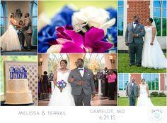 Maryland - Camelot wedding