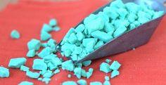 Homemade Pop Rocks Recipe | KitchenDaily.com