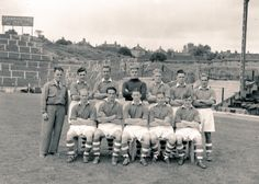 Charlton Athletic 1950