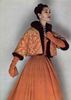 Dior, 1956.