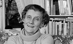 Astrid Lindgren, Swedish author