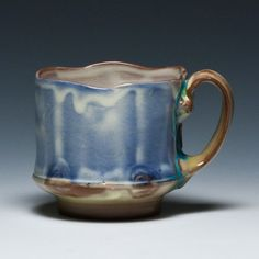 Martina Lantin - Scallop Edge Cup    https://www.crimsonlaurelgallery.com/shop/martina-lantin-scallop-edge.html
