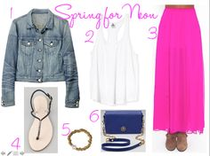 spring for neon