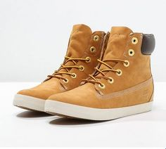 b065262701c Timberland EARTHKEEPERS GLASTENBURY Bottines à lacets wheat