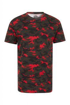 ELEVENPARIS FW15/16 Printed T-shirt