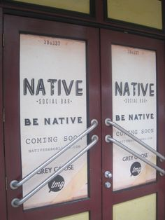 TheDailyCity.com: Mako's Goes Native with History in Downtown Orlando Bars Thanks to Team Marketing Group