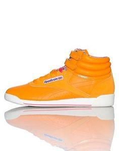 bd4481926985 Reebok Women s Freestyle Hi Casual Reebok.  59.90 Shoe City