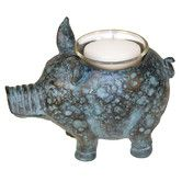 Buy the Sterling Industries Patina Bronze Direct. Shop for the Sterling Industries Patina Bronze Sterling Little Pig Votive Candle Holder and save. This Little Piggy, Little Pigs, Decorative Objects, Decorative Accessories, Blue And Copper, Votive Candle Holders, Candleholders, Elk Lighting, Dot And Bo