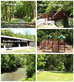 This place is very nice. Has a great area to play in the water and a rope swing. You can also put kayaks in at this park. If you don't have a kayak you can rent from Blueway Adventures. Clarksville Tennessee, Fort Campbell, Walking Paths, Beautiful Park, Get Outside, Natural Wonders, Things To Know, Rope Swing, Trip Planning