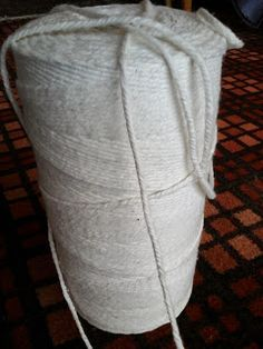 Robin Weaves Korowai: New ICB fat mop string Maori Art, Robin, Weaving, Fat, Personal Care, Pure Products, Knitting, Natural, Pug