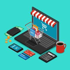 Magento is a leading eCommerce platform, with hundreds of thousands of businesses using it to date. Openwave can build you an outstanding eCommerce website with the Magento platform. Online Marketing, Digital Marketing, Unique Business Names, Creative Poster Design, Ads Creative, Website Development Company, E Commerce Business, Shop Icon, Business Planning