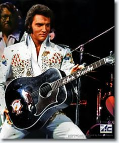 Don Your Blue Suede Shoes For Elvis On Friday - Fort Worth Weekly