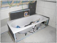 Badewanne \/ Duschwanne Einbauen Ohne Silikon BetteZarge