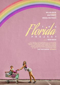 The Florida Project (2017) [1748 x 2480]