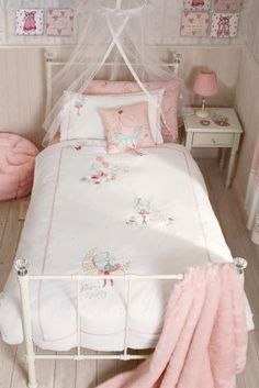 Isabella Fairy Bed Set from Next