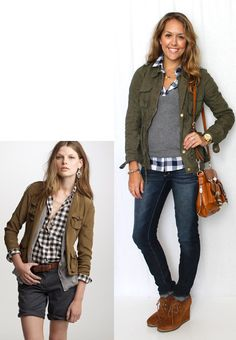 shirt, sweater, jeans, but with boots J's Everyday Fashion: Today's Everyday Fashion: Airport Style