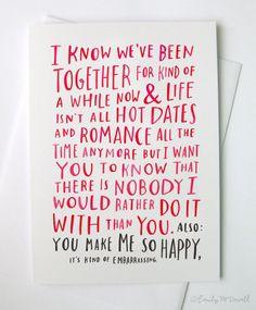 Ideas for Wedding Anniversaries