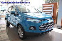 Ford Ecopsort 1.5L AT Trend là xe số tự động bản Trend, Mua xe ford ecosport tại Ford Bến Thành giao xe tận nơi, tặng kèm phụ kiện hấp dẫn, chế độ bảo hành chu đáo, phụ tùng chính hãng