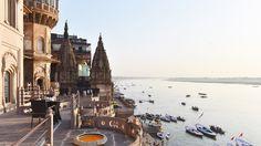 What to expect at Varanasi's new palace hotel