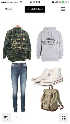 casual high school outfits - Google Search