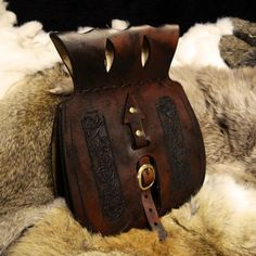 Norse Pouch