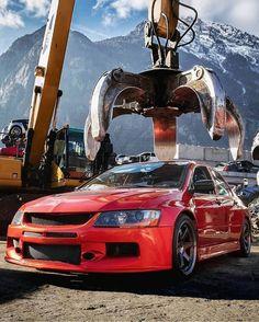 Evo 9, Mitsubishi Lancer Evolution, Car Manufacturers, Cars, Memes, Videos, Link, Instagram, Autos
