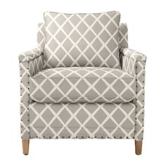 Spruce Street Chair from Serena and Lily