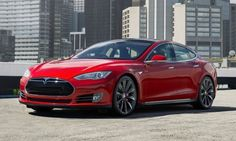 2016 Tesla Model S P90D is still fundamentally the most productive totally electric vehicle worldwide