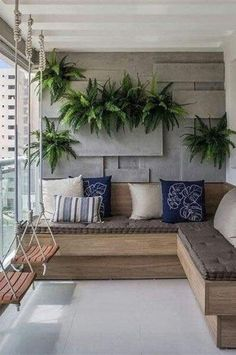 Home OfficeBalcony design is no question important for the see of the house. There are correspondingly many lovely ideas for balcony design. Here are many of the best balcony design. Decor, Home, Terrace Design, Patio Decor, House Interior, Home Deco, Apartment Patio Decor, Home Interior Design, Interior Design