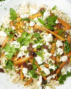 Discover recipes, home ideas, style inspiration and other ideas to try. Go Veggie, Veggie Recipes, Salad Recipes, Vegetarian Recipes, Healthy Recepies, Healthy Food, Good Food, Yummy Food, Healthy Cocktails