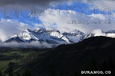 Here's  a great blog post on mountain biking in Durango!