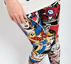 New arrivals graffiti alphabet, beautifl picture Leggings - Free shipping - ZZKKO http://zzkko.com/n554078 $ 6.39 USD I WANT THESE NOW NOW NOW!!!