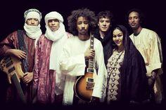 Die Tuareg-Band Tamikrest: Verfemter Wüstenrock - SPIEGEL ONLINE