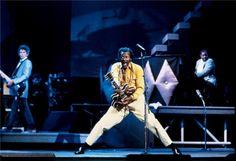 Keith Richards and Chuck Berry © Ken Regan Rock Roll, Classic Rock And Roll, Chuck Berry, Keith Richards, Berries, Concert, Movies, Songs, 2016 Movies