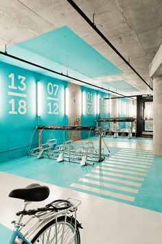 1000 images about parking garage wayfinding on pinterest for Design personalizzato del garage