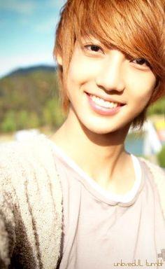 youngmin smileeee