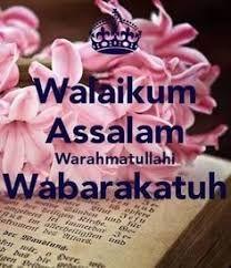 waalaikumsalam - Google Search Good Morning Gif, Good Morning Images, Good Morning Quotes, Islamic Images, Islamic Messages, Islamic Art, Muslim Greeting, Assalamualaikum Image, Hindi Quotes Images