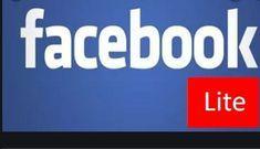 Facebook Lite Login Or Sign Up For Free Fb Lite Techsog Facebook Lite Login Install Facebook Facebook
