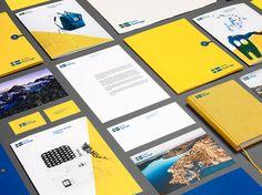 Global brand Sweden on Behance